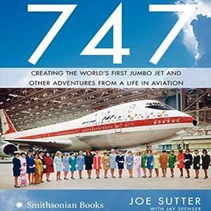 747 Audiobook
