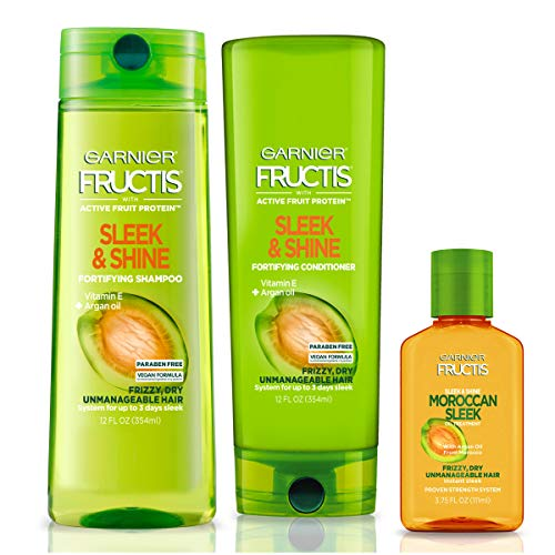Garnier Fructis Conditioner Moroccan Treatment product image