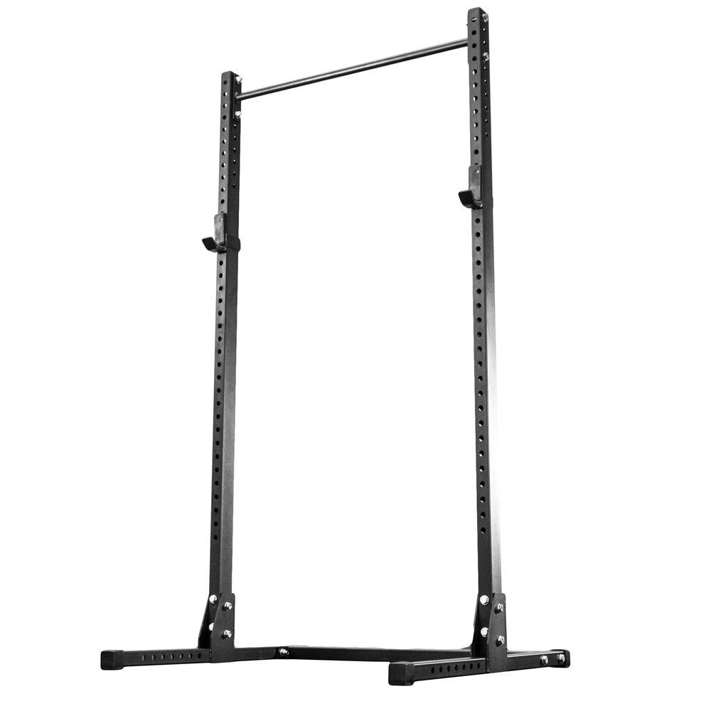 Rep SR-3100 – Squat Rack with Pull-Up Bar by Rep Fitness