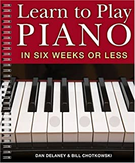 How to Play Piano: Everything You Need to Know to Play the Piano ...