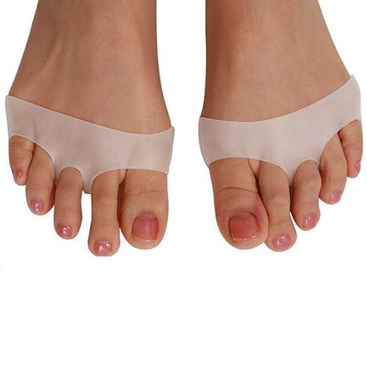 Separador de Dedo Del Pie Separador del dedo del pie del ...