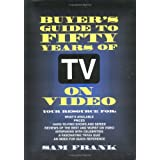 Buyers Gde To Fifty Years Of Tv On Video