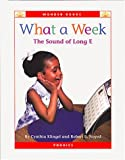 img - for What a Week: The Sound of Long E (Wonder Books) book / textbook / text book