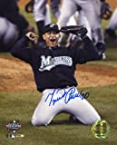 Miguel Cabrera Signed Autographed 8x10 Photo