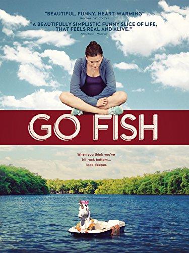 Cottage Life - Go Fish