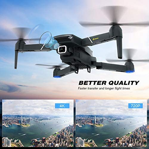 Best Budget Drone Live Vidoe Capture