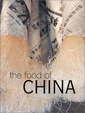 The Food of China (The Food of Series) by Deh-Ta Hsiung, Nina Simonds