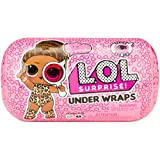 L.O.L. Surprise! Under Wraps Doll- Series Eye Spy 2A