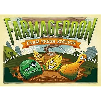 Farmageddon: Farm Fresh Edition