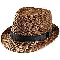 Sombrero Sombreros de Mujer Hombres Playa Sombrero Unisex
