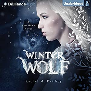 Winter Wolf Audiobook