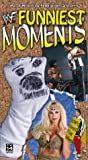 WWF: Funniest Moments [VHS]