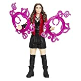 Best AVENGERS Action Figures Of All Times - Marvel Avengers All Stars Scarlet Witch 3.75-Inch Figure Review