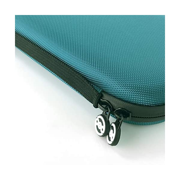 Pod Technical Classicpod Stethoscope Carry Case - Teal 2