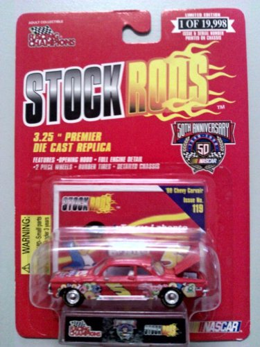 Champion Racing (Racing Champions Stock Rods #5 Fruit Loops Terry Labonte Chevy/Chevrolet