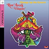 Change Up the Groove by Ayers, Roy (2008-10-21)