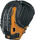 Wilson 2013 A2K FP BBG CM11 34-Inch Fast Pitch Softball Catcher's Mitt Right Hand Throw