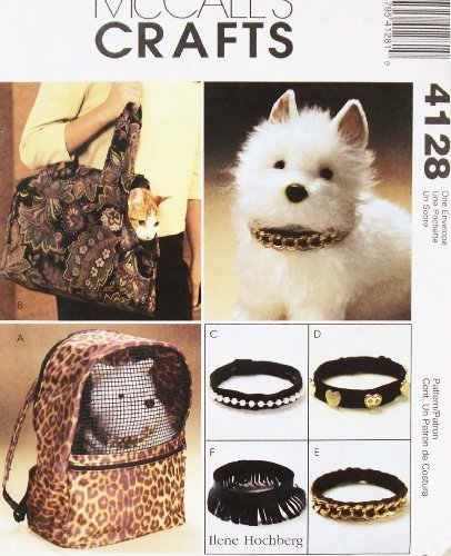 Pet Carrier Pattern - 6