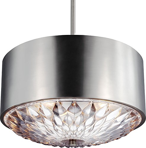 Pewter Lighting Pendants in US - 4