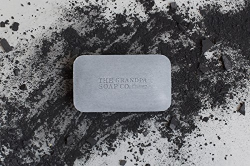 Buy charcoal face bar