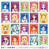 Animation Soundtrack (Music By Monaca) - Aikatsu! (Anime) Original Soundtrack [Japan CD] LACA-15342 by Lantis Japan