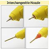Anyyion Glue Gun Nozzle Interchangeable Nozzle