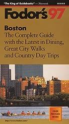 Boston 1997 (Gold Guides)