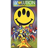 Evolution: Movie