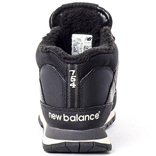 Balance Black brown Hl754bn Hl754bo New Top Low Herren dqd1Xf