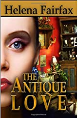 The Antique Love Paperback