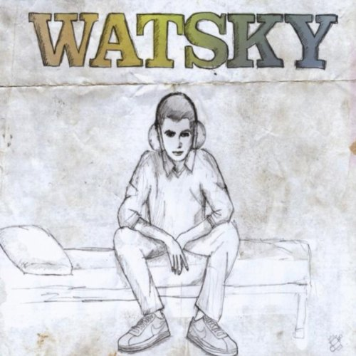 Elegant Watsky Color Lines