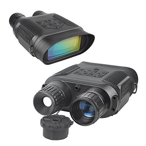 Night Vision Binoculars, Digital Infrared Hunting Binocular Scope with 2'...