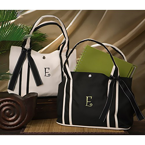Personalized Embroidered Petite Tote