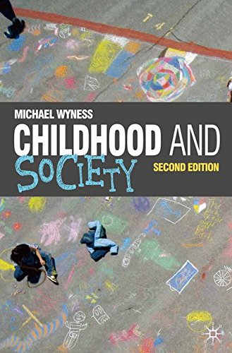 Childhood and Society