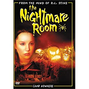 The Nightmare Room: Camp Nowhere, Part 1/Camp Nowhere, Part 2/Don't Forget Me/Full Moon Halloween (2001)