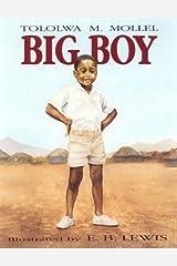 Big Boy Hardcover