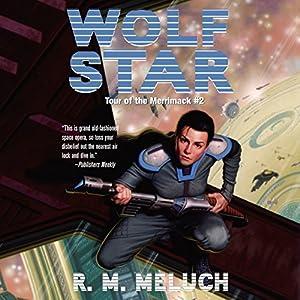 Wolf Star Audiobook