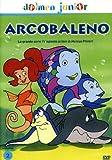 arcobaleno 02 dvd Italian Import