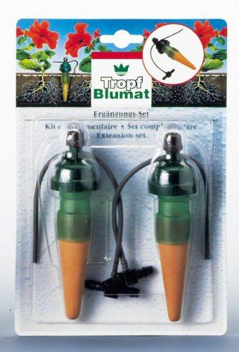 Tropf-Blumat 32003 Blumat Carrot Sensors for Automatic Watering, 5-Inch, 2-Pack