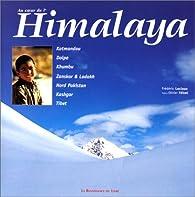 Au coeur de l'Himalaya par Frédéric Lecloux