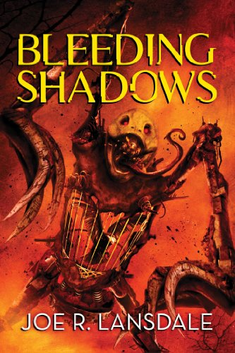 Bleeding Shadows -