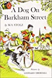 img - for A Dog on Barkham Street book / textbook / text book