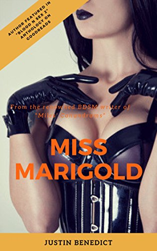 Bamboo Belted Belt - Mistress Marigold: She has a thousand chastity-belted slaveboys!