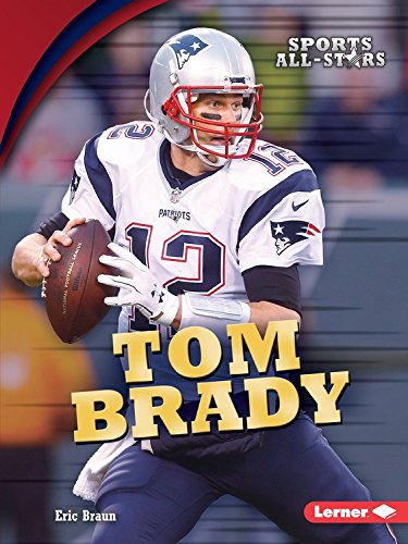 Tom Brady  Sports All Stars