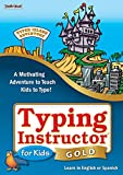 Typing Instructor for Kids Gold - Free 7-Day Trial [PC Download]