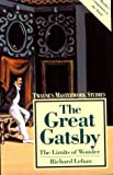 Masterwork Studies Series: The Great Gatsby (paperback)