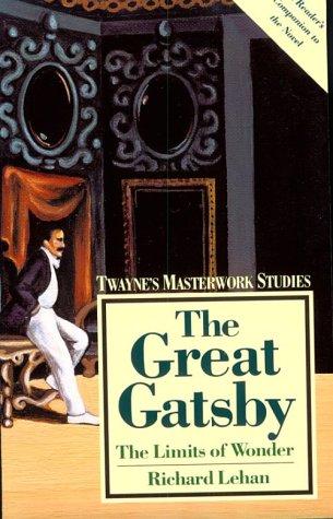 Masterwork Studies Series: The Great Gatsby (paperback)