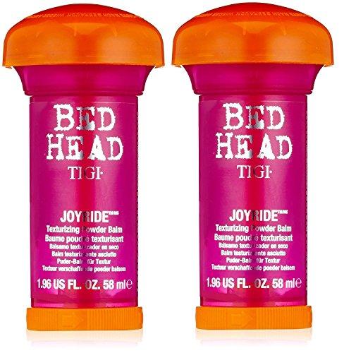Tigi Bed Head Joyride Texturizing Powder Balm, 2-Pack ()