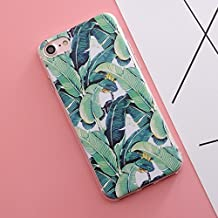 BlingBox TPU Phone Cases for iPhone 6/6S Plus 5.5 Inch Flower Daisy Plants Fruit Cactus Leaves Cat Dog Silicone Case For Apple iPhone 6/6S Plus 5.5 Inch