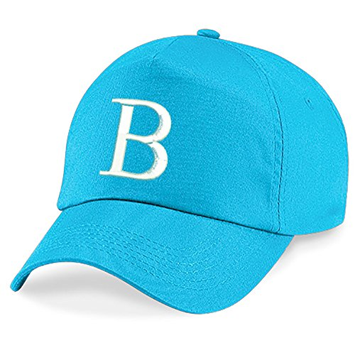 Snapback Royal Coton Enfants Cap B Hip Broderie Unisexe Hop Hat Bonnet Bleu 4sold Garçons Baseball Flat Chapeau Filles w0FaACqS